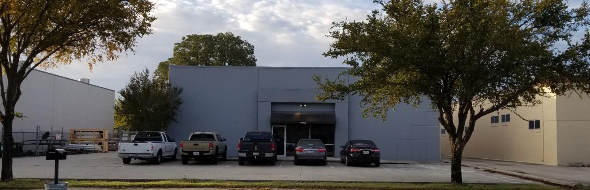 Johnson Equipment Company - San Antonio, Texas
