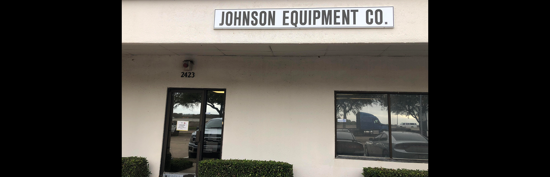 Johnson Equipment Company - Fort Worth