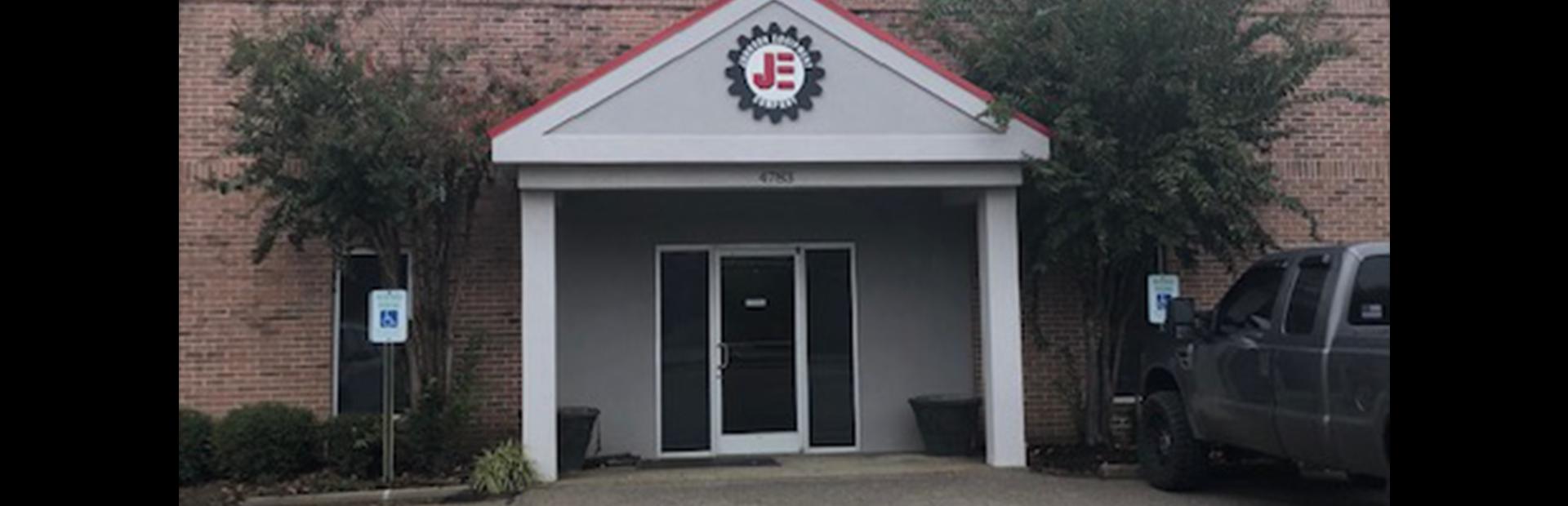 Johnson Equipment Company - Memphis, Tennessee